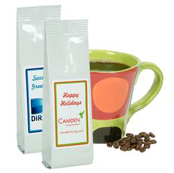 Stand Up Coffee Mug Stuffer