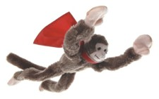 My Flying Marketing Monkey