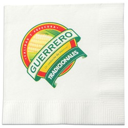 Full Color Napkins