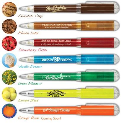 Good Scents Pens