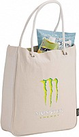Essential Organic Cotton Carry-All Tote