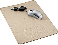 Recycled Cardboard Mousepads