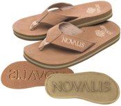 Kauai Flip Flops -- Promotional Footwear