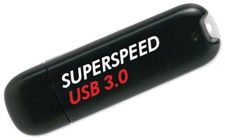 USB 3.0 Promotional Drive