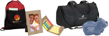 Eco-Friendly Recycled Promotional Products
