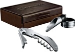 Cutter & Buck American Classic Wine Set