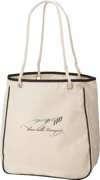Natural Cotton and Organic Cotton Totes