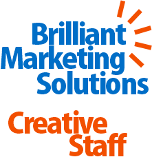 Brilliant Marketing Solutions, Creative Staff